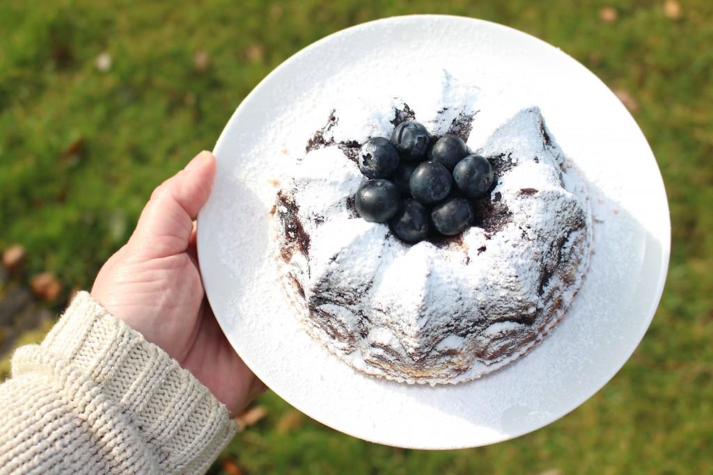 Bundt Cake (Guglhupf)